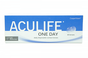 Aculife 1-Day (30)
